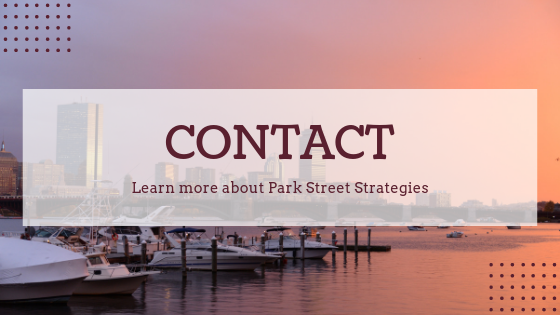 Contact Park Street Strategies Boston Massachusetts